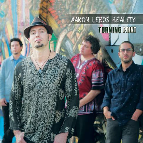 Aaron Lebos Reality, Turning Point