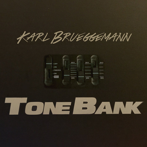 Tone Bank by Karl Brueggemann